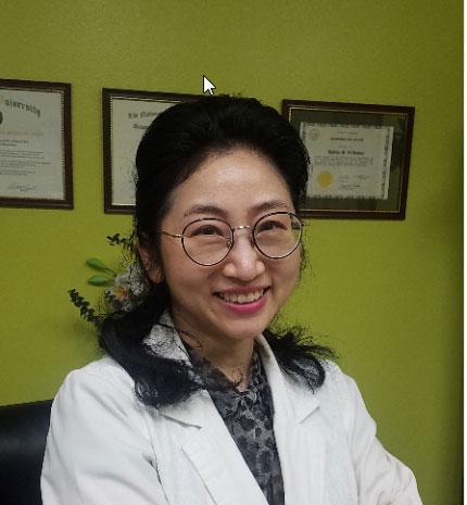 Anne Ahn, OMD, L.Ac