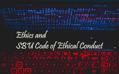 Protected: Ethics and SBU Code of Ethical Conduct