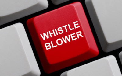 Protected: Whistle-blower Policy