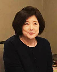 Michelle Jang