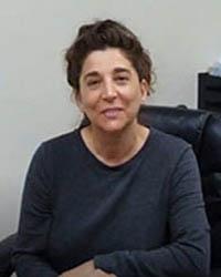 Sohila Mohiyeddini