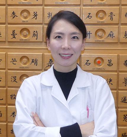 Eun Ju Choi L.Ac