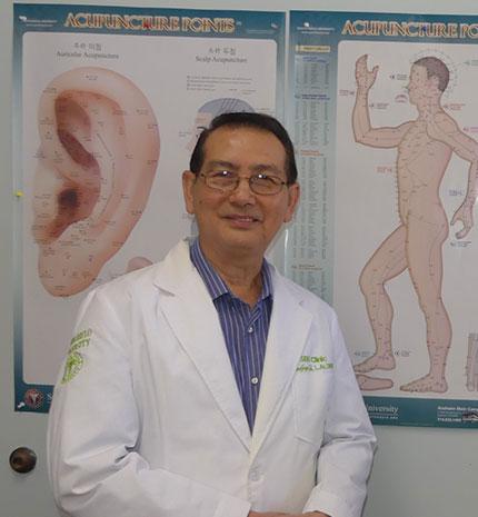 Sandjaya Trikadibusana (Tri), L.Ac., MD (Indonesia), MS, PhD