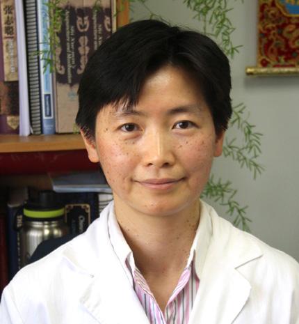 Ya-Hui Chen, L.Ac., Dipl., OM, DAOM
