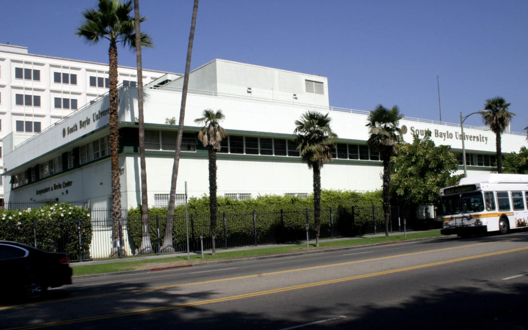 LA campus – Repairs and Renovations