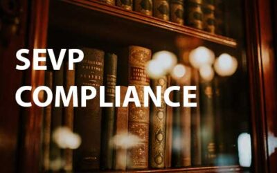 Protected: SEVP Compliance Training